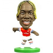 Arsenal Bacary Sagna - Home Kit