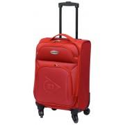 Dunlop Trolleykoffer cabin size (rood)