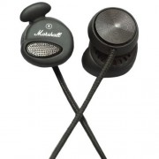 MARSHALL MINOR PITCH BLACK