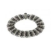 Weave Got Maille's European 4-in-1 Chain Maille Bracelet Kit, Twilight