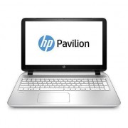 "HP Pavilion 15-P145nf 15,6"" Core i5-4210U 2,7 GHz HDD 750 GB RAM 4 GB AZERTY"
