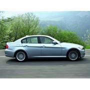 BMW 3 2005+ Kit bare transversale aluminiu si suport montare
