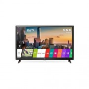 "LG Tv Lg 32"" 32lj610v Fhd Web3.5 Wifi Blackpanel Dts"