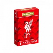 Karty Liverpool FC