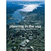 Planning In The Usa 3/E