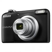 Appareil photo Compact Nikon Coolpix A10 Noir