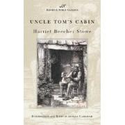 Uncle Toms Cabin by Harriet Beecher Stowe