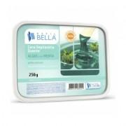 Cera em barra Depil Bella Algas com Menta 250g