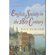 The Penguin Social History of Britain by Roy Porter