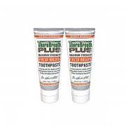 Therabreath PLUS Toothpaste (twin pack)