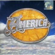 America - Definitive America (0081227355227) (1 CD)