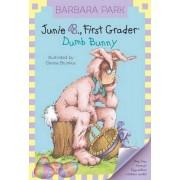Dumb Bunny by Barbara Park