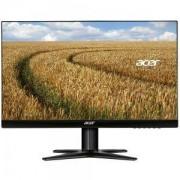 Монитор Acer G227HQLAbid, 21,5' Wide IPS LED Anti-Glare, 4ms, 100M:1 DCR, 250 cd/m2, 1920x1080 FullHD, DVI, HDMI, ZeroFrame - UM.WG7EE.A06