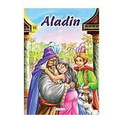 Aladin - Editie ilustrata