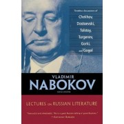 Lectures on Russian Literature by Vladimir Nabokov