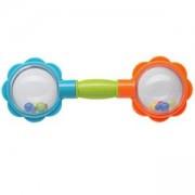 Цветна Бебешка Дрънкалка - 673 Babyono, 8880008
