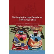 Challenging the Legal Boundaries of Work Regulation by Judy Fudge