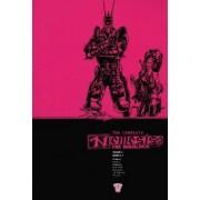The Complete Nemesis The Warlock: Bk. 2