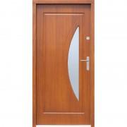 Venkovní vchodové dveře P21