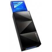 Stick USB A-DATA Choice UC340, 128GB, USB 3.0 (Albastru)