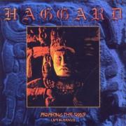 Haggard - Awaking the Gods (0743218808098) (1 DVD)