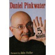 5 Novels by Daniel Pinkwater
