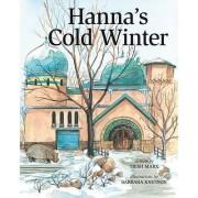 Hanna's Cold Winter by Trish Marx