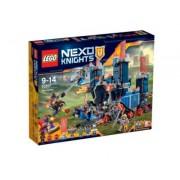 LEGO® Nexo Knights 70317 - Fortrex - Die rollende Festung