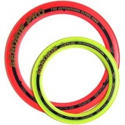 Aerobie Pro Ring (13 ) and Aerobie Sprint Ring (10 ) set - Assorted Colors