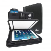 Capa para Tablet Wedo Elegance Organizer - 9-10 - Preto