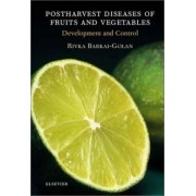 Postharvest Diseases of Fruits and Vegetables by Rivka Barkai-Golan