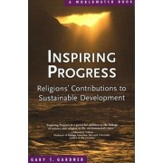 Inspiring Progress by Gary Gardner