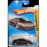 Hot Wheels 2010-012/214 HW Premiere Lamborghini Gallardo 1:64 Scale