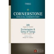 Job, Ecclesiastes, Song of Songs by August H Konkel