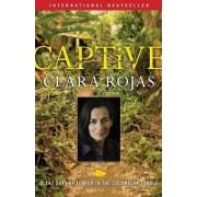 Captive by Clara Rojas
