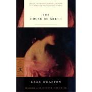 House of Mirth by Edith Wharton