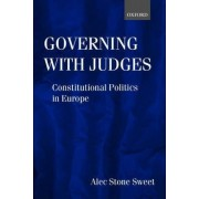 Governing with Judges by Alec Stone Sweet