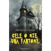 Cele o mie una fantome - Alexandre Dumas