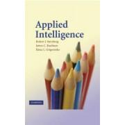 Applied Intelligence by Robert J. Sternberg