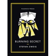 Burning Secret by Stefan Zweig