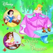 Polite as a Princess by Melissa Lagonegro