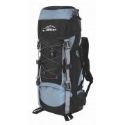 Turistický batoh MIWOK evo 50 zelená