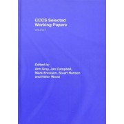 CCCS Selected Working Papers by Ann Gray