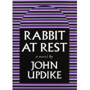 Rabbit at Rest by Professor John Updike