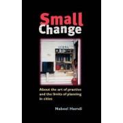 Small Change by Nabeel Hamdi