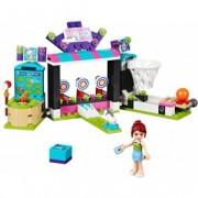 LEGO® Friends Sala de jocuri electronice din parcul de distracții 41127