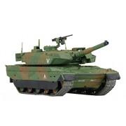 1/72 Rc Vs Tank 10 Expression Tanks A