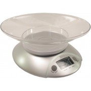 JM Nova Weighing Scale(Silver)