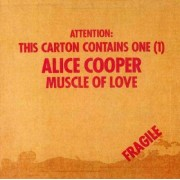 Alice Cooper - Muscle of Love (0075992622622) (1 CD)
