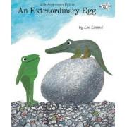 An Extraordinary Egg by Lionni Leo